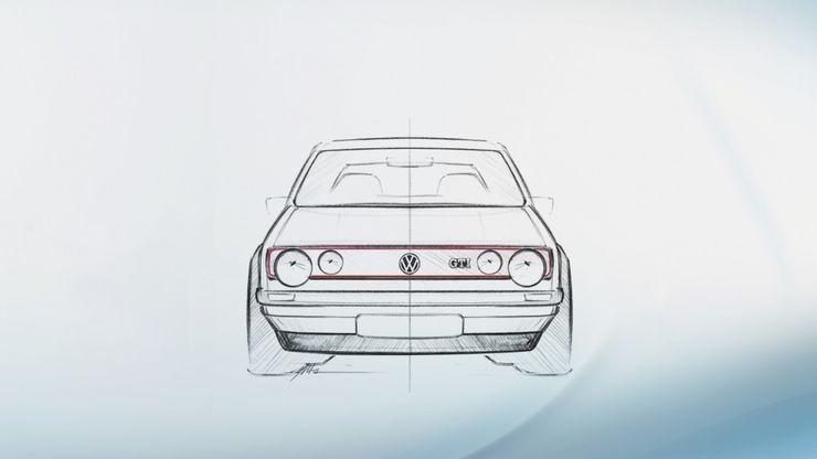 جولف GTI Mk 1