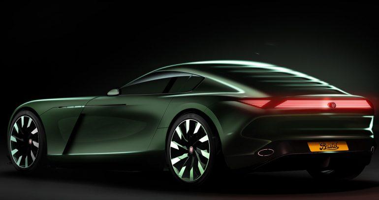 إحياء سيارات بريستول التاريخية وتحويلها إلى سيارة كهربائية في 2026