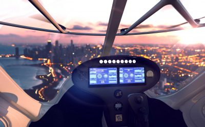 التنقل الجوي