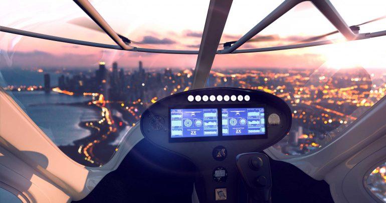 متى سيتحول التنقل الجوي بين المدن إلى حقيقة واقعة؟