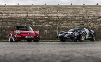 إيفيراتي GT40