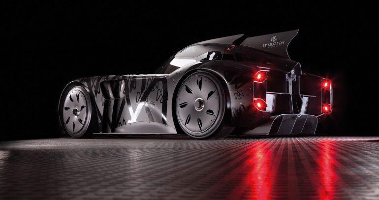 بالصور: أجمل السيارات الجديدة التي عرضت في مهرجان جودوود للسرعة