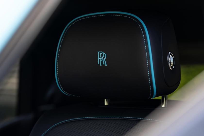 رولز رويس - أسبوع مونتيري للسيارات