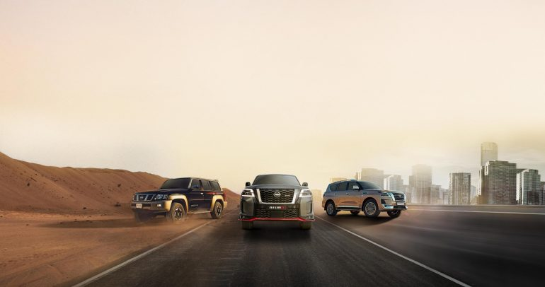 نيسان تطرح أول برنامج للسيارات المستعملة المعتمدة مع ضمان ممتد من الصانع في المنطقة