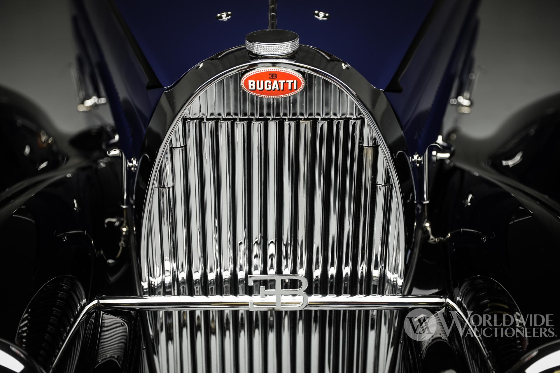بوجاتي تايب 57 سي أتالانتي كوبيه لعام 1938