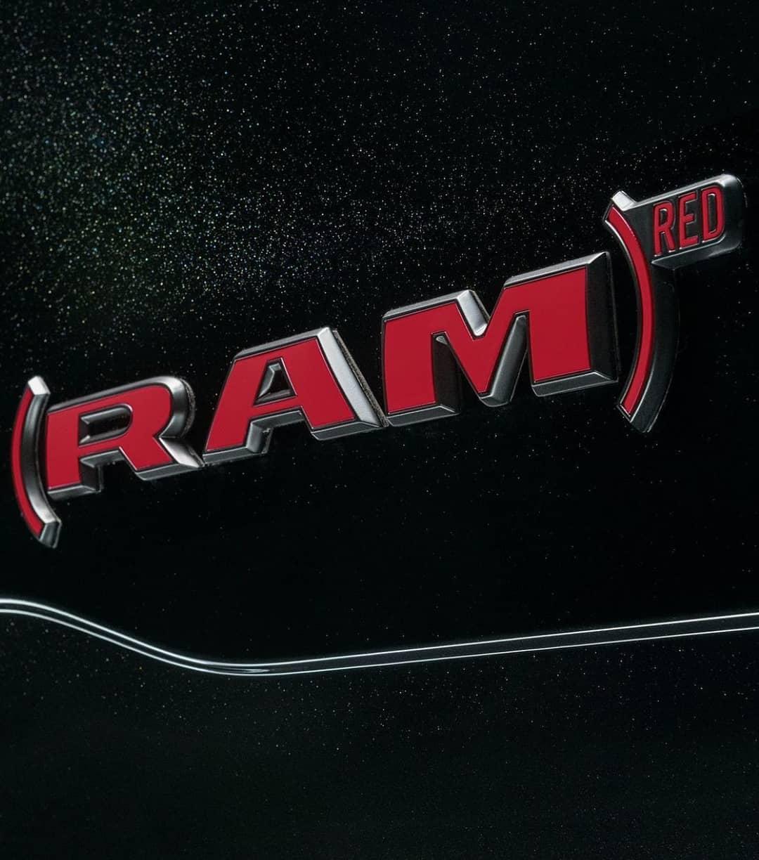 رام 1500 لعام 2022 - إصدار خاص