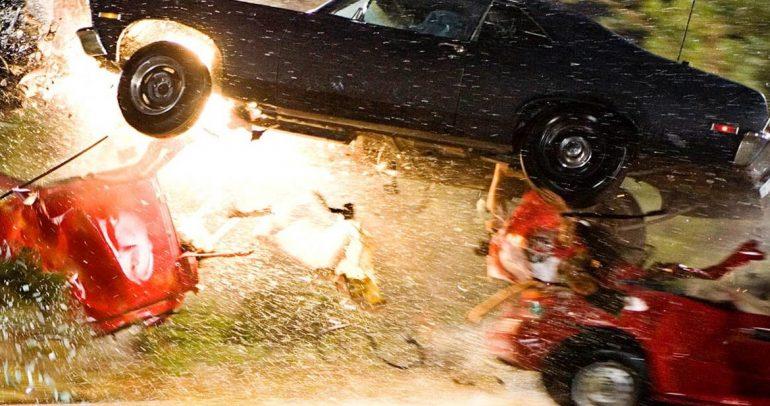 فورد تتصدر قائمة أكثر السيارات مشاركة في أفلام الرعب