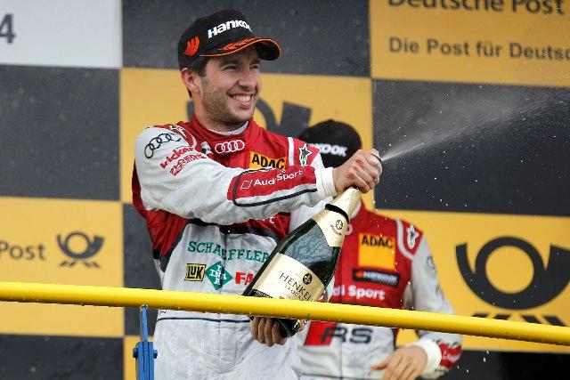 Schaeffler Audi RS 5 DTM #1 (Audi Sport Team Phoenix), Mike Rockenfeller.jpg